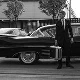 The Gentleman's Record Box : Episode #003 (Blaxploitation & Soundtrack Special)