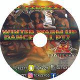 DANCEHALL/BASHMENT (WINTER WARM UP) PART2 MIX BY DJ @TICKZZYY