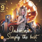 Jasmina @ La Cubanita Bar & Dinner, Sofia 2017.02.09