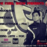 BioTech aka Pedro Leite & DNeL - The K-Mel Show - Cuebase FM - 16-12-2013