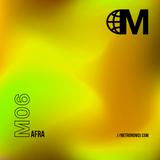 Afra @MetronoM Mix #4