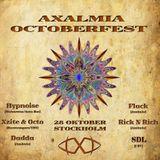 Dadda @ Axalmia Octoberfest 20171028
