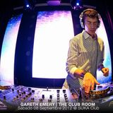 Aerotek - Live @ The Club Room (Warm Up for Gareth Emery)
