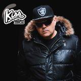 Silverfox - Weekend Essentials KISS FM 6th July