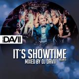 DJ DAVII - It´s Showtime Vol 4