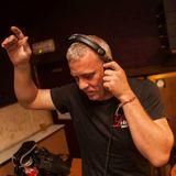 DJ Sjoerd @ 7years Fiesta Loca (backstage La Rocca) . 11-01-2014