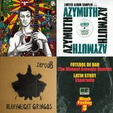 (Un)Mixtape Monday #127 (w/ guest selector Bootsy)