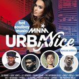 urbanice radio MNM for the radio lovers