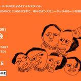 DJ K-SUKE 2016 10.9 一人会 @CLUB MOVE SHIGA