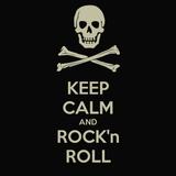 Ghosty show no.6--Rock n Roll