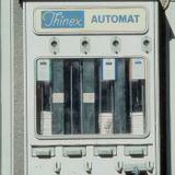 Debatt om kondomautomater 1959