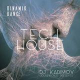 DJ KARIMOV - DINAMIK DANCE TV / Autumn time