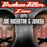 Broken Filter Live Podcast-6-10-14-Episode 19