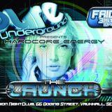 DJ Ectomorph & MC Twilight - Pure Underground Promo vol 1