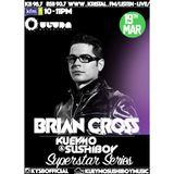 KFM Radio Podcast EP 28 ft Brian Cross