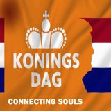 Connecting Souls 025 KINGSDAY Edition