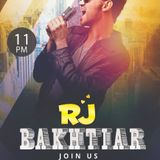 Let's The Magic Begins with Rj Bakhtiar Thanks Guys <3