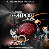 On Air with Kimble Rogers - Evolution BeatPort Show 14 July 2018