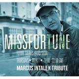 MissFortune - The Future Sounds Radio Show - 002 - 01.06.2017 - FutureSoundsRadio