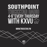 10-03-2016 - The Southpoint Show - Trickstar Radio - KXVU & Bushbaby
