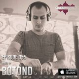 Qatar Trance Sessions 055 - Mixed by Botond