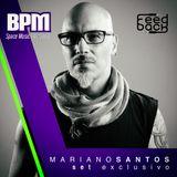 Mariano Santos @ BPM Radio Show [Radio Feedback 103.5 Mhz Zapala - Neuquen]