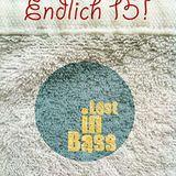 LostinBass_Endlich15 (Daniel Adam & Ebudspenc) @ Pratersauna (Vienna)