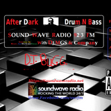 AFTER DARK D'n'B JAM With DJ.MGS and DJ.BUGG. Vol.44