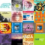 Dance Mix 2012 Week 39 Part 1