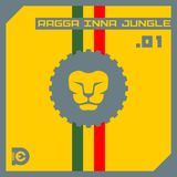 RAGGA INNA JUNGLE VOL. 01