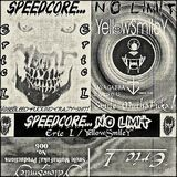 Eric L ‎– Speedcore...No Limit (Self Released - 1996)