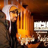 Raymundo Rodriguez on BCH