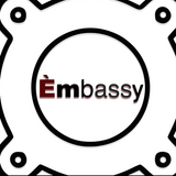 Radio Brunel: Èmbassy EP.5 - DJ Pedz