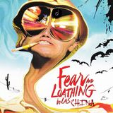 Fear and Loathing in Las China