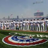 Dodgers Opening Day Mix