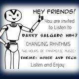 HB47 / DJ Danny Salgado
