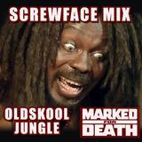 Screwface Mix - Oldskool Jungle