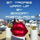 St. Tropez Warm Up Summer MIX