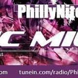E.MILES! MIX SHOW FOR PHILLYNITESRADIO AIRED 060514