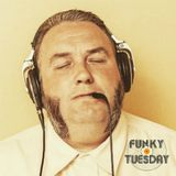 Master Fatman -16/05/2017 - FUNKY TUESDAY LIVE SESSION