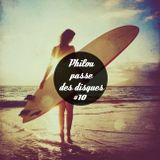 Philou passe des disques #10