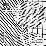 BRSTL W/ Daisy Moon: November '17
