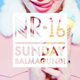 Sunday Salmagundi Nr.16 - Mixed by Melodiesinfonie