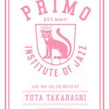 PRIMO Mix Vol.102(24 Mar 2018)