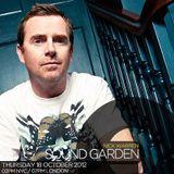 Nick Warren - Sound Garden 014 (18-10-2012)