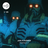 Different Note Nº25: Jari Pitkänen - Fantasy