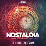 Luna @ Nostalgia 2015