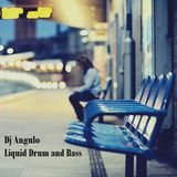 Dj Angulo 'Liquid Drum and Bass' 2018