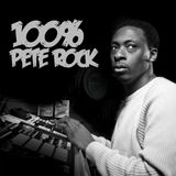 100% Pete Rock (DJ Stikmand)