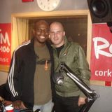 Qool Marv on Black on Red with Stevie G in Ireland 2006 | Throwback for iNY Festival Limerick 2017